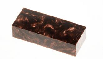 JATAPOL Swirl Deep Brown - 18x50x285mm
