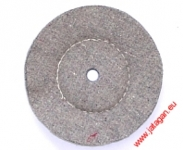 Buffing wheel - medium