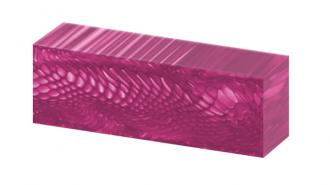 Juma Juma Pink dragon 10x40x120mm