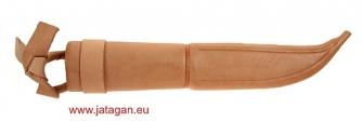 Leathersheath Nordic 65 Click to view the picture detail.