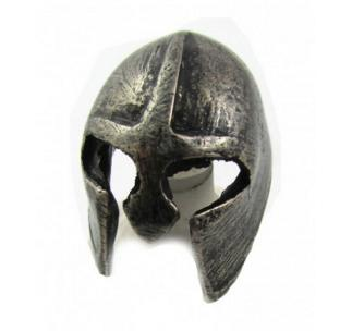 Bead Viking antique nickel Click to view the picture detail.