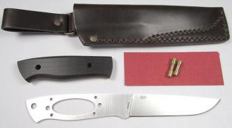 EnZo Trapper 115 Elmax/Flat Kit/Ebony Click to view the picture detail.