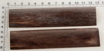 Stabilizing camel bone Brown Shades Click to view the picture detail.