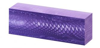 Juma Purple Dragon 30x40x120mm Click to view the picture detail.