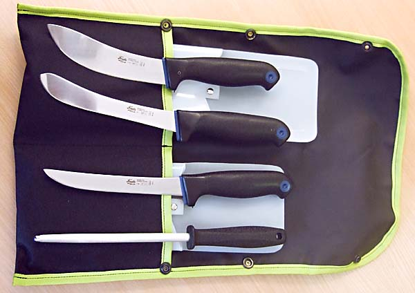 Mora knives Mora Hunting Set